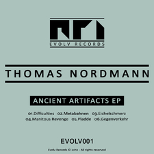 Ancient Artifacts Ep