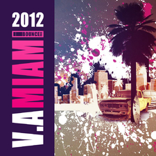 V.A Miami 2012