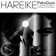 Hareike