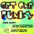 Dominik Kenngott - Get One Funky