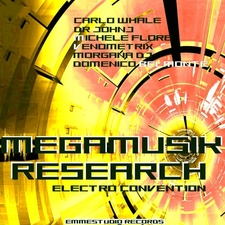 Megamusik Research