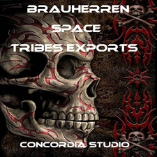 Space Tribes Exports