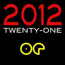 2012 Twenty One