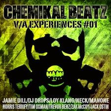 Chemikal Beatz Experiences #01