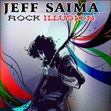 Rock Illusion