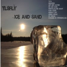 Ice and Sand