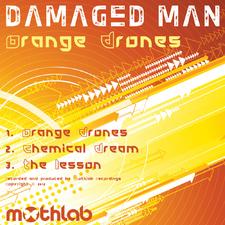 Orange Drones