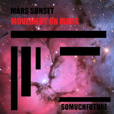 Movement On Mars