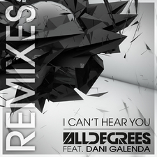 I Can´t Hear You - The Remixes