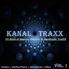 Kanal Traxx Vol.1