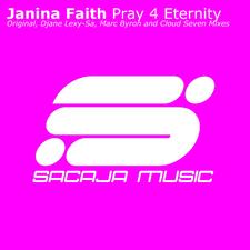 Pray 4 Eternity