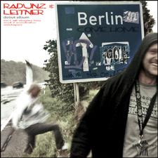 Berlin_Come Home - Debut Album