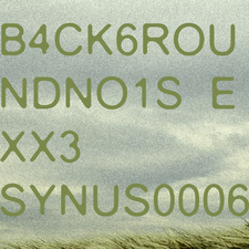 B4ck6roundno1se Xx3