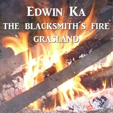 The Blacksmith´s Fire