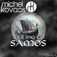 Sailing to Samos