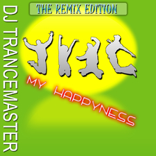 My Happyness - the Remix Edition