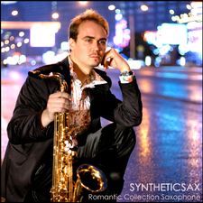 Romantic Collection Saxophone