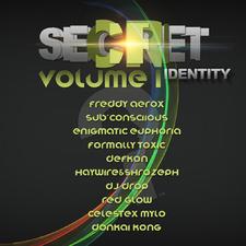 Secret Identity: Volume 1