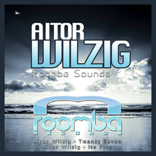 Roomba Sounds