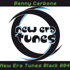 New Era Tunes Black 004