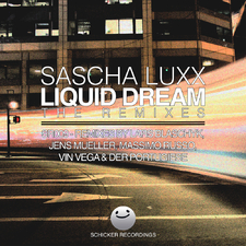 Liquid Dream the Remixes