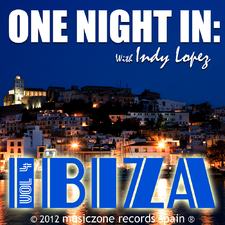 One Night in Ibiza Vol 4