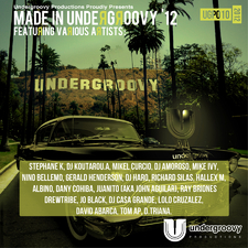 Made in Undergroovy 12