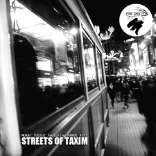 Streets of Taxim