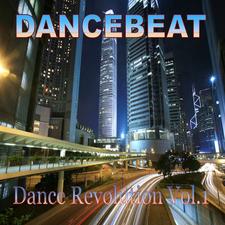 Dance Revolution Vol. 1
