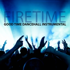 Good Time Dancehall Instrumental