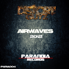 Airwaves 2012