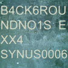 B4ck6roundno1se Xx4