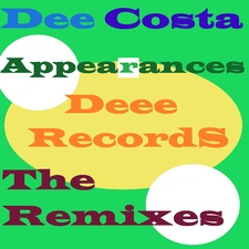 Appearances the Remixes