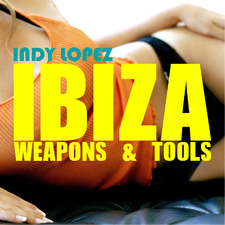 Ibiza Weapons & Tools