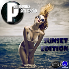 Powermix Fm Radio Sunset Edition