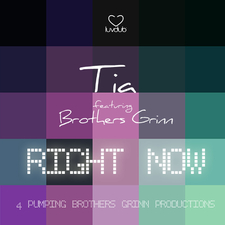 Right Now - Brothers Grinn Instrumental Mix