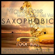 Saxophobic