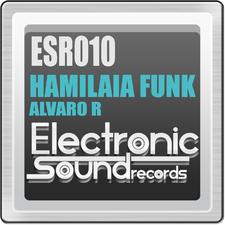 Hamilaia Funk