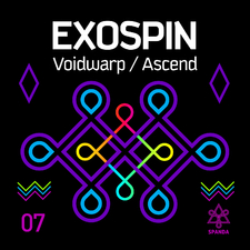 Voidwarp - Ascend