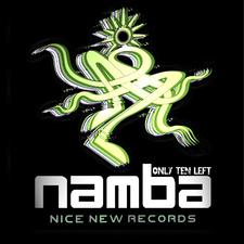 Namba