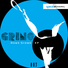 Down Grown Ep