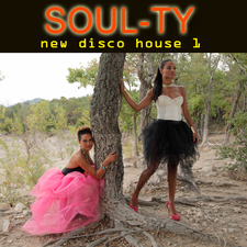New Disco House 1