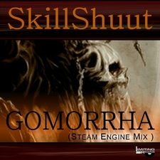 Gomorrha Steam Engine Mix
