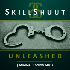 Unleashed Minimal Techno Mix