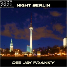 Night Berlin