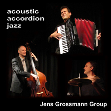 Acoustic Accordion Jazz