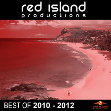 Red Island Productions Best Of 2010 - 2012