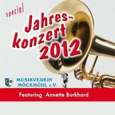 Jahreskonzert 2012 Special