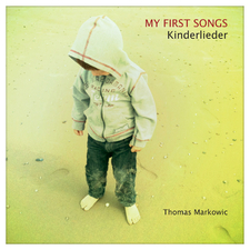 My First Songs - Kinderlieder