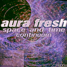 Space and Time Continuum Ep